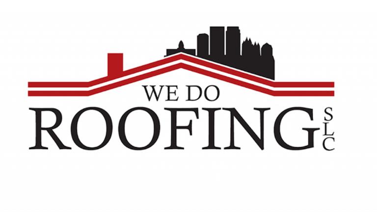 We Do Roofing Salt Lake City Utah Logo 110h