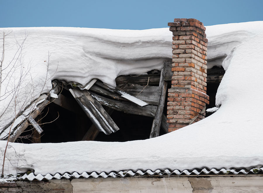 Can You Do Roof Repairs in Winter
