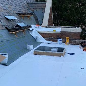 Roof Repair in Salt Lake City Utah