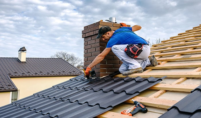 How Are You Going To Afford A New Roof?