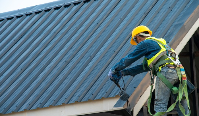 Does Insurance Pay for a New Roof