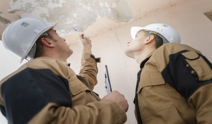 Roof Repairs: 5 Tips For Finding Roof Leaks