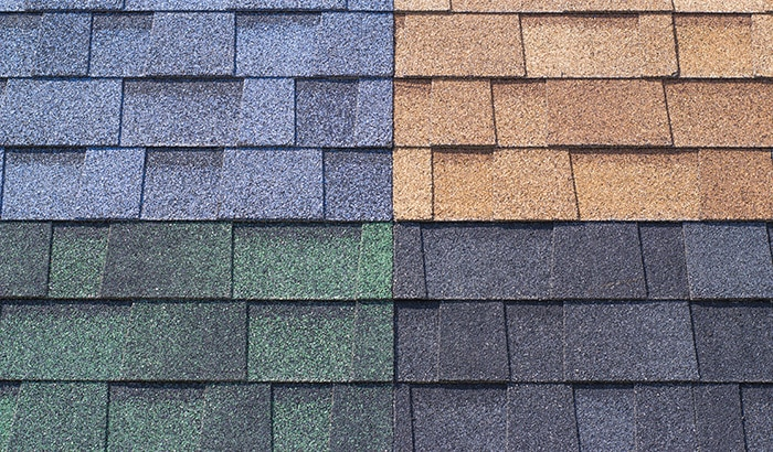 4 Tips for Selecting Your Shingle Color