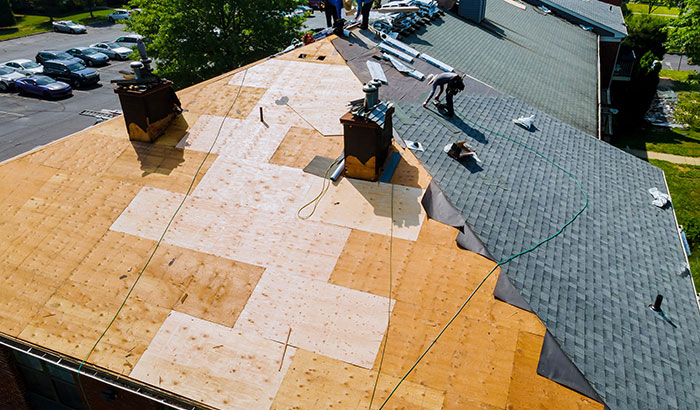 What Time of Year Is Best to Replace Your Roof?