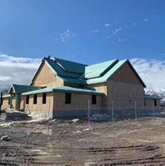Salt Lake City Utah Commercial Roofing Company