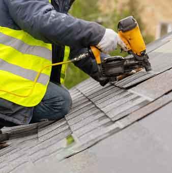 Salt Lake City Utah Residental Roofing Company