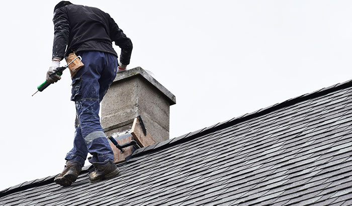 Roof Maintenance: What is Roof Flashing Repair?