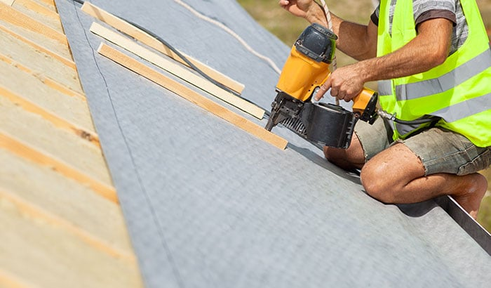 Roof Maintenance: What Exactly is Membrane Roofing?